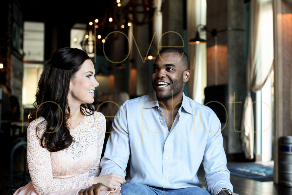 Sarah + Dimitri enagement shoot south loop 18th street bridge Chicago love has no boundries biracial couple loverosephoto -001.jpg