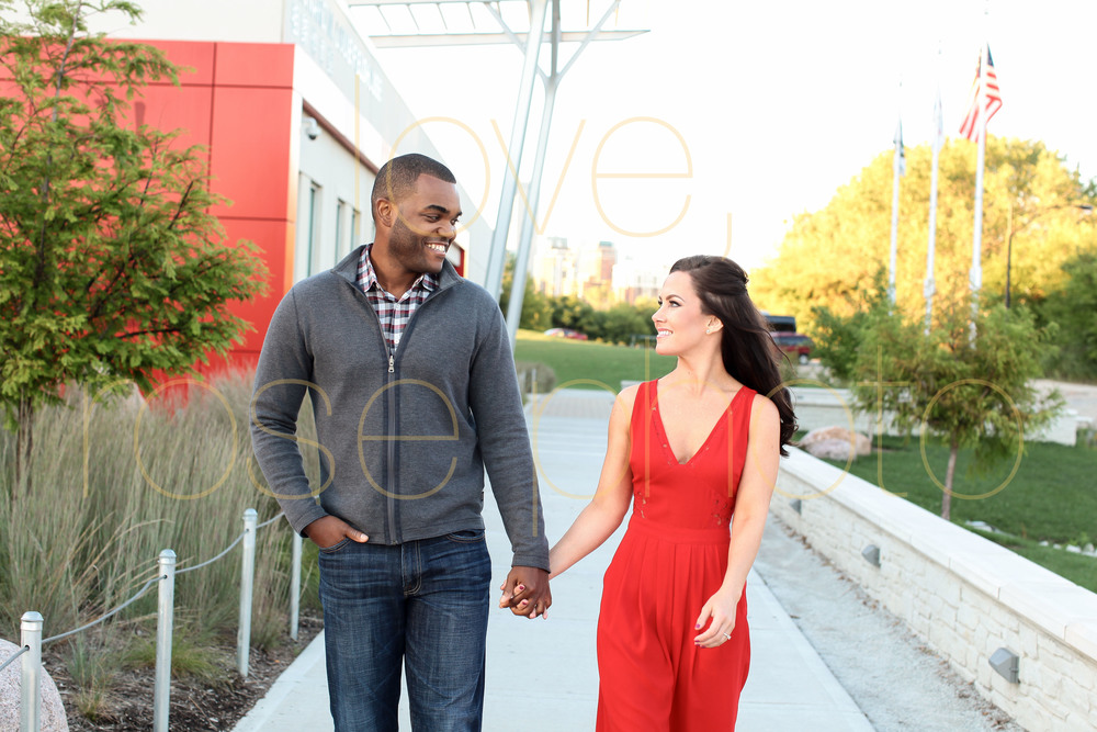Sarah + Dimitri enagement shoot south loop 18th street bridge Chicago love has no boundries biracial couple loverosephoto -012.jpg