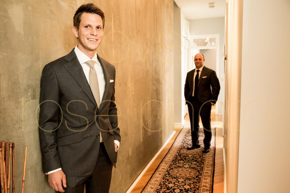 Jodie + Phil Chicago wedding Galleria Marchetti Vera Wang Modern Luxury Brides CS rosegold kinzie street brige -012.jpg