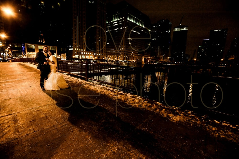 Sarah + Mike NYE wedding Chicago wedding photographer best of glamour modern luxury engagement photos-33.jpg
