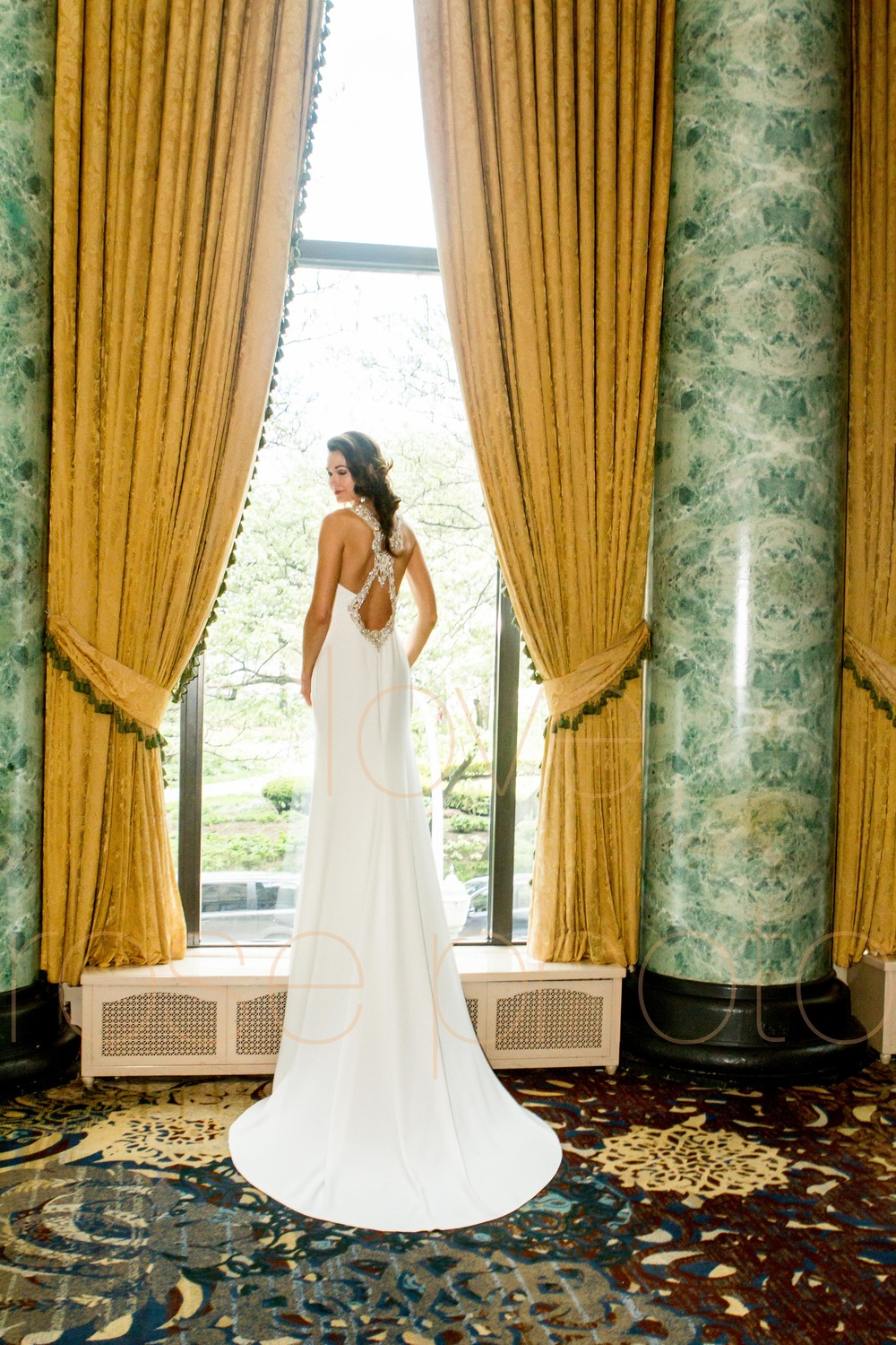 Chicago Wedding Photographer Mira Couture The Drake Hotel Best of Chicago-13.jpg