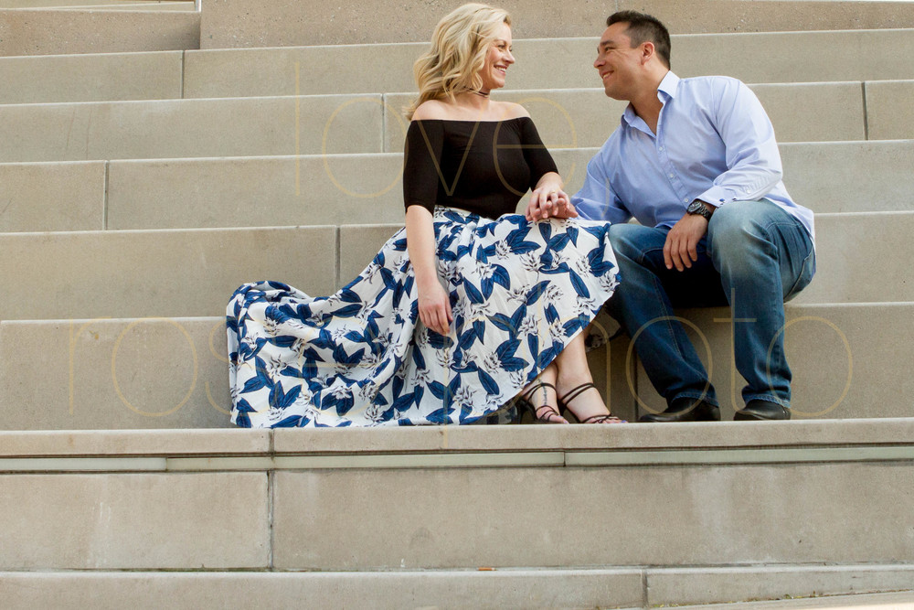 Frank + Lynsey Rose Photo custom engagment shoot RM Champagne Lyric Opera Chicago best wedding photographer downtown river walk-15.jpg