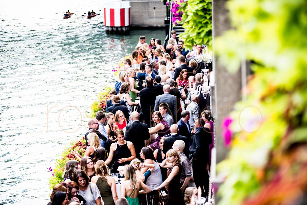 Justine + Matt big day downtown Chicago River Roast wedding by Rose Photo-34.jpg
