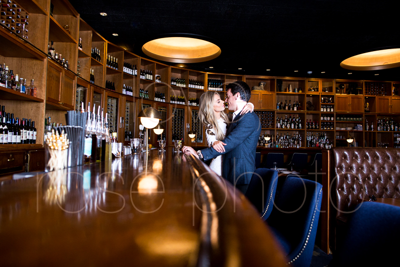 Chicago Athletic Association best wedding photographer Rose Photo bridal suite wedding venue engagment shoot-6.jpg