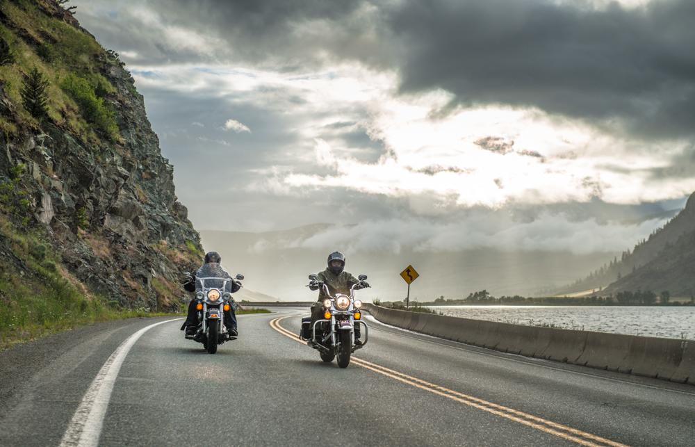 Harley Davidson Canada