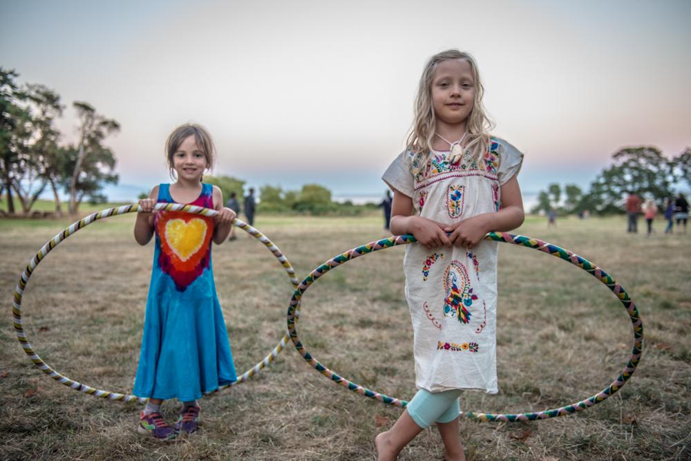 Hornby Island Folk Festival