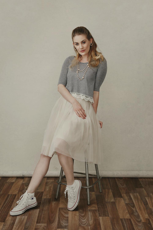 Artemis Fauna pastel fashion