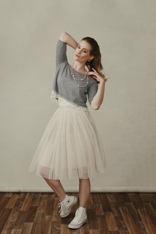 Artemis Fauna pastel fashion 2