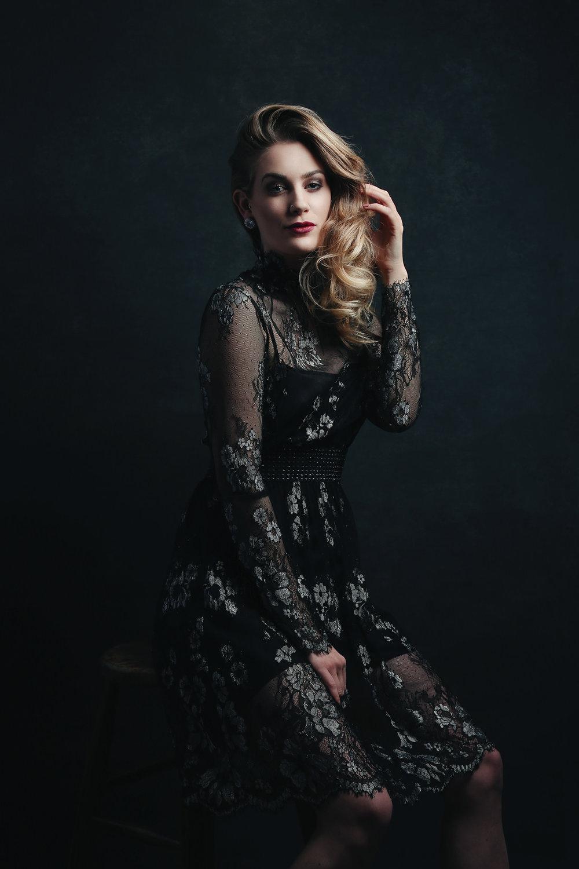 Artemis Fauna dark glamour 3