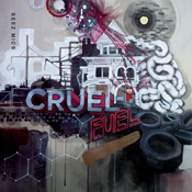 Cruel Fuel of Crushkill Records  www.seezmics.com