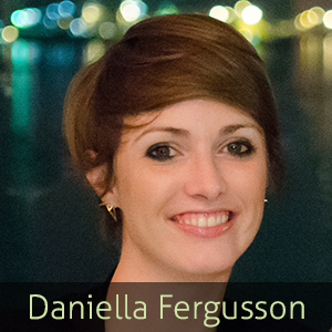 Daniella Fergusson