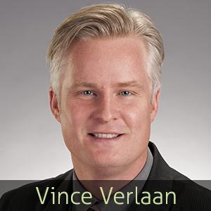 Vince Verlaan