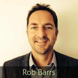Rob Barrs