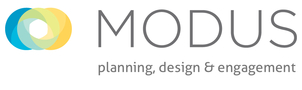 MODUS Planning, Design & Engagement