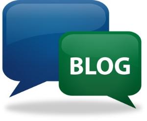 Read my blog to observe where I am emotionally each week.