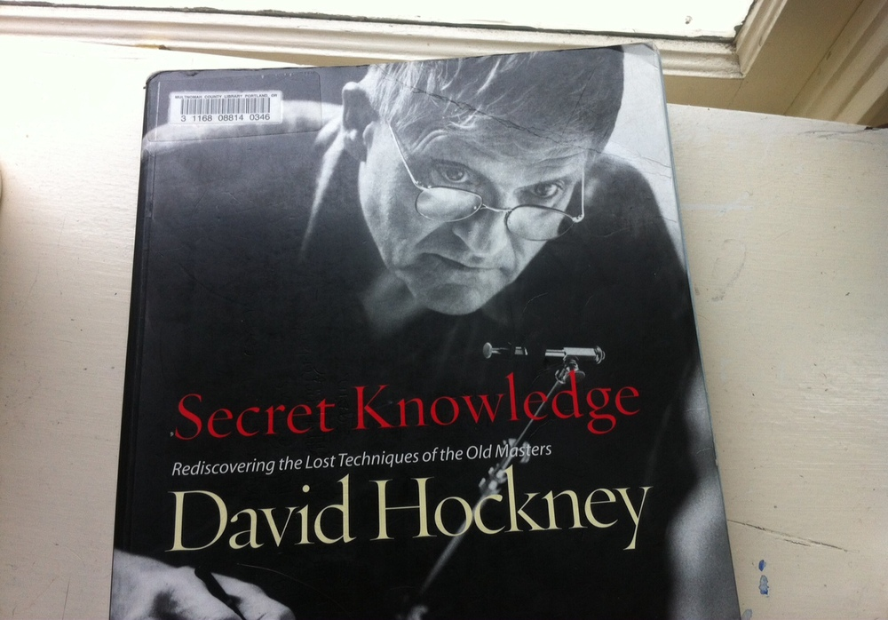 HockneySecretKnowledge