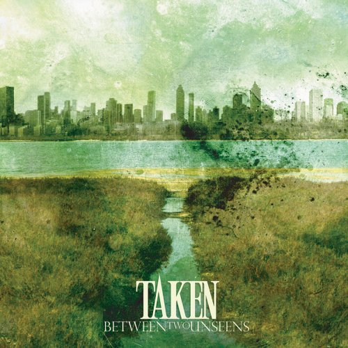rainiestdays: TAKEN - Between Two Unseens EP