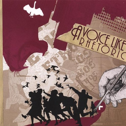 coveralbum: A Voice Like Rhetoric - 2006 Ethos Listen