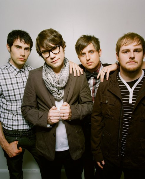 "PropertyOfZack Interview : : Hawthorne Heights December 13, 2010  In the midst of figuring out whether the venue on the first night of their tour was going to be closed down or not, JT from Hawthorne Heights had some time to do an interview with PropertyOfZack. JT and I discussed the band's recent European tour, reception to Skeletons, an upcoming US acoustic tour, and more. Enjoy it, it's a great read! Not too long ago you guys were over in mainland Europe with We Are The Ocean and in the UK supporting Anberlin. Those must have been some big shows. How was it getting back over there and playing to refreshing faces? Yeah, definitely. It was a lot of fun. We hadn't been over there in four or five years, but also we played a lot of country that we hadn't played yet as well like Italy, Czech Republic, France, and places like that. It was cool. It was really great to just see different people. There's a big language barrier over there in some of those countries and it's really cool to try to communicate with those people and we had an awesome time. Anberlin are great guys, we've known them for a long time and we became pretty good friends with We Are The Ocean. We had a blast. Like you said, it's been years since the band traveled over there, so did fans respond well to the new songs? Yeah. Our album, Skeletons, just came out like two days before we got there. Some people were familiar with it and some people hadn't even heard it yet, but we had it for sale and it definitely had a great response. A lot of people came back and bought the CD's when we were done. I think that everybody had a great time. The band played a charity acoustic show while over in the UK to raise money for a fan who got injured in a show just about four years ago. This is was a longtime in the making, but due to various communication errors and the obvious turmoil the band underwent, it was put on hold. How was it doing the show and was it a success? Yeah, it was great. It was an acoustic event right before our show with Anberlin as well. We would've liked to have a little bit more time, so hopefully when we go over there and do a headlining tour, I hope that we can do something a little bigger for her. We're always down to help, especially if somebody gets hurt at one of our shows. Hawthorne Heights is currently doing a run of seven shows throughout the east and Midwest. Are these meant to be just some quant holiday shows? We just got back from doing over a month in Europe, so we just wanted to plan a couple shows right before the holidays. Then we'll start to plan out our next year sometime soon. The tour kicks off tonight, so what should we expect in the set list? We're gonna play a little bit of everything. Definitely will play songs from all four records. We'll play a good amount from Skeletons because we really feel that those songs are really strong and we're really happy with the way everything turned out. We'll just be ourselves out there and have a lot of fun. The band is still touring to support its June release of Skeletons. Half a year later, how has the total response been? I think it's been great. I think everybody has been really responsive to the lyrics. Everybody really likes the songs. If we get a negative comment, it's that some people wish that we had more screaming. You can't please everybody. Maybe our next one will have more screaming, maybe it won't. We never just throw it in there. If the song calls for it, we do it. If not, we'll do something else. The record really represented the band starting from scratch with both a new label and a new attitude in terms of writing. Do you think fans are responding well to that? I think that it's been overwhelmingly positive. Everybody's been really cool. We have a good, solid fan base that we interact with on Twitter and Facebook and everybody's been really cool about it. We just want to let as many people know that we have a new record and that they can get it whenever they go to the store. It could be said that Skeletons is harder in terms of the emotion that can be felt on it in comparison to Fragile Future as well as the fact that it deals heavily with death and the unfortunate circumstances that the band had to face. Was getting that all down on an album in a way a fresh start in itself, to finally be able to let it out? Certainly. Being in a band and writing songs can be a vehicle for letting everybody know what's going on inside you and sometimes you do that, sometimes you elaborate and try to make tales and try to spin things, but this record is really representative of what we've been through over the past couple years and just life in general. A music video for ""Gravestones"" was released just a few months ago. Is it possible that we'll be seeing another single or video off of the album? We're not sure. We're working on that right now and deciding which way to go and what to do. Video media is such a weird medium right now. So it's like, do you pay a lot of money to film a video that's gonna get seen YouTube? Because it's not really like it used to be, whereas the better it looked, the more play it would get, or the more interesting it was, the more play it would get. Now, you really have no idea. A viral video that was filmed for free could get a million hits and one that was filmed for five hundred grand could get ten hits. You just never know. That's definitely just an interesting situation all together. We'll do whatever we're asked to do. Hopefully we can film some cool stuff. Not too long ago Victory released a Best Of album for you guys. Was that a mutual release or was that just a typical Victory move? That kind of played out the end of our contract. We knew that it was coming out and we chose the track listing for it, so it wasn't like out of the blue. We knew about it. It was an obligation to fulfill our contract and let our fans have some of our favorite songs from the Victory years. The band is on Wind-Up Records now, so how has the relationship been so far? Very cool; a record label is exactly that. We try to do our thing, they try to do their thing, and we try to get together on everything and help each other out and promote and just try to make the best records that we can. They've done a great job. The band has some time off after this tour for the holidays, but when should be on the lookout for some more dates? Not yet. One thing that we're going to do in February, we're planning an acoustic tour; something that we've never done before. But we haven't announced that yet. POZ: Is that just throughout the states? JT: Yeah, it's only going to be a couple weeks. We're gonna try to stay in warmer areas and try to have fun and do something that we've never done. Will there still be more of a Skeletons touring cycle after that? Definitely. We're definitely not done touring with Skeletons yet. We've only really done one big extended set of shows. You can expect more in the spring and through the summer. Is going overseas again a possibility for next year? Yeah, we're trying to get back as soon as we can. We spent five years getting back, now we're gonna try to get back in five months. Now we're gonna try to get back around April. JT, you periodically play solo shows and did a few with Anthony from Bayside last year. Is there a possibility of you releasing some strictly solo songs at all? When the time is right, I would love to do that. It's tough to focus on a lot of different things at once. If I ever have any spare time or downtime. I'm always strumming the guitar for a couple hours a day anyway. If something doesn't fit for Hawthorne Heights, maybe it fits for my solo project. Or maybe it's just a song. I think I'll definitely try to release something at some point. Might you play any solo shows next year? Yeah, I've got a couple planned. One in Dayton, Ohio, our hometown on December 23rd, which is called HoliDayton and another one in Indianapolis and Middletown, Ohio. Just playing a couple. Thanks so much for your time, is there anything else we should be on the lookout for? Just be on the lookout for Skeletons in stores and we'll announce that acoustic tour really shortly."