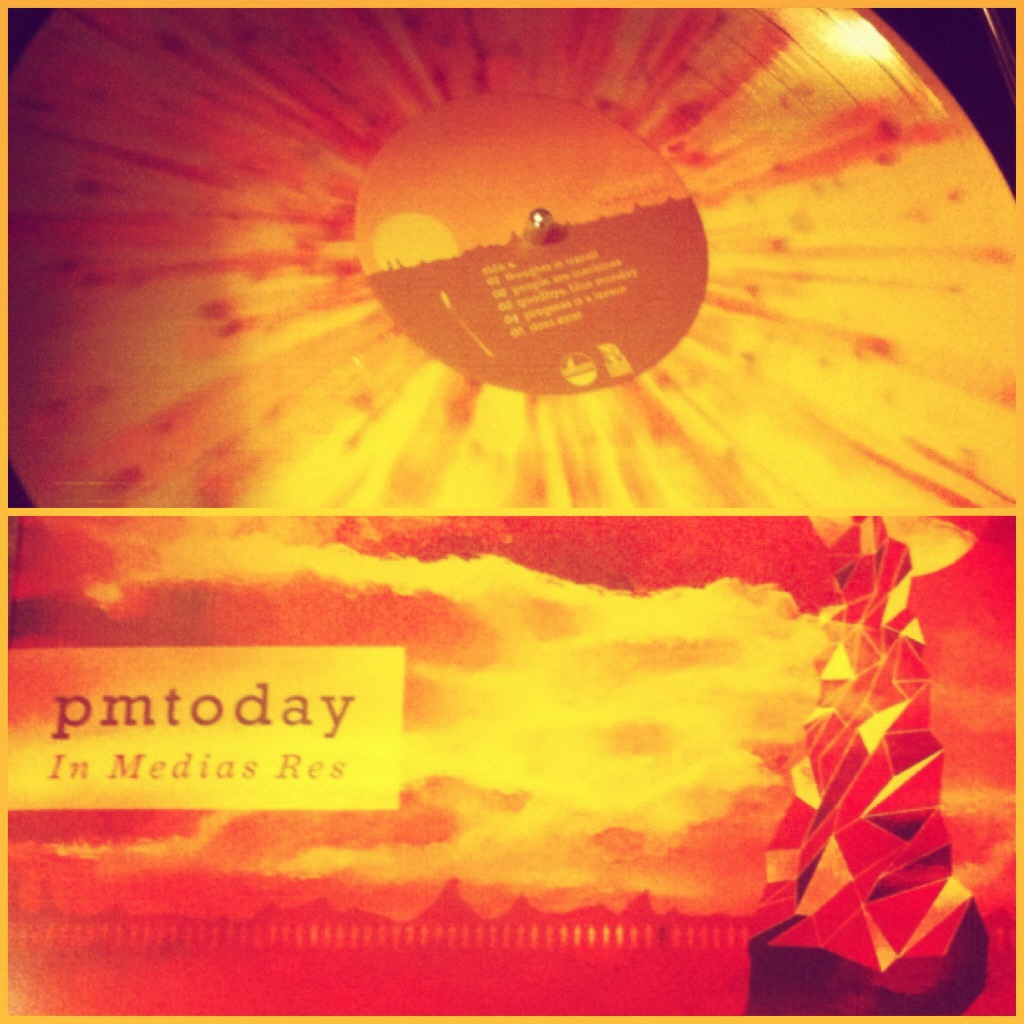 everynight-fire-works: pmtoday - in medias res literally one of my favorite albums ever.
