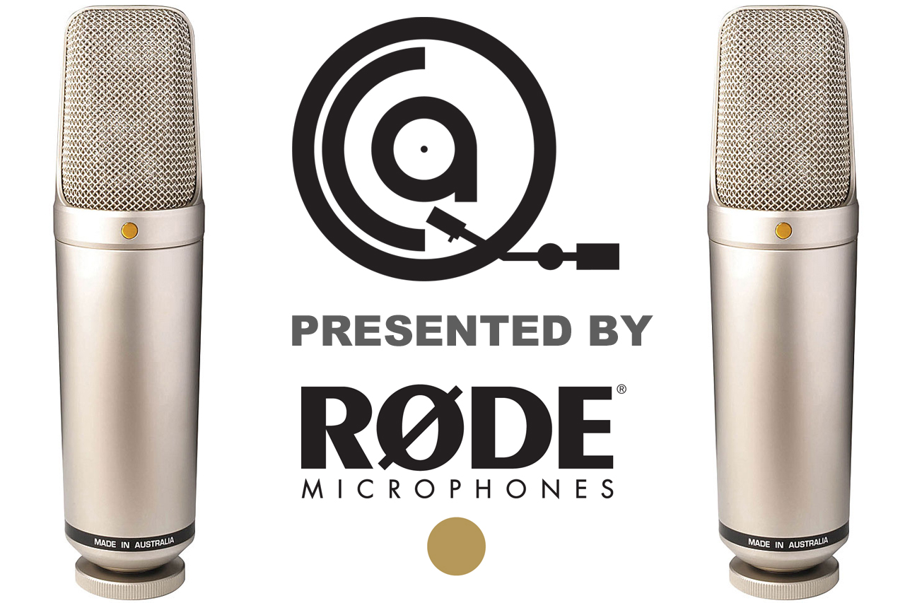 quietcountryaudio :     I am so proud and excited to announce Quiet Country Audio is now sponsored by RODE Microphones! I have been using a set of RODE NT-5's for years after reading and interview with one of my favorite engineers, Casey Bates (Gatsbys American Dream, Acceptance, Forgive Durden). He said he used them as OH's on drums and acoustic and they really do sound spectacular. I am so excited to get to use all the legendary microphones Rode has to offer like the NT1A, K2, and the NT4…just to name a few.   Once I get my first order in I will do some shoot outs and some unboxing videos. Stay tuned for another huge announcement this week!