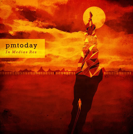 Copies of  PMtoday 's In Medias Res LP are now available and up at  Hot Topic .com and some in-store locations. Huge thanks to them for picking up this release.      http://www.hottopic.com/hottopic/Music/Vinyl//PMtoday+-+In+Medias+Res+12+Vinyl+LP-387323.jsp