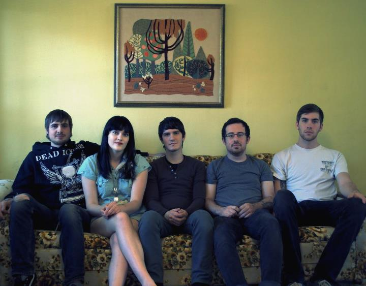 "thejukebox: Artist of the Week: Deadhorse They Are: Brian Morgante - Guitars  Rachel Shesman - Piano, Organs  Travis McKenrick - Guitars  Tyler Long - Bass  Location: Eerie, PA Genre: Post Rock Albums/E.Ps/Singles: We Can Create Our Own World, Live at The Office Recording Studio, and Deadhorse/Half Hearted 7"" Find Them On: Facebook, Bandcamp, Twitter, Tumblr Why You Should Know Them: Deadhorse, a post-rock/instrumental band from Pennsylvania, are quickly becoming known as a hard-working and sincere new face in the music world. With national tours and independent album releases under their belt, Deadhorse is reaching new audiences all around the globe everyday.  With the release of their first studio full length, We Can Create Our Own World under their belt, (on vinyl through Broken Circles Records), the band shows no sign of stopping. So, what's next on their list? Well, the band plans on touring Canada, Europe, and China this year, releasing a 7"" split (coming this fall through Broken Circles/Animal Style Records), and releasing two music videos made by Australian filmmaker Matt Kleiner. So, even though they've only been a band for three years now, they're already making a name for themselves."
