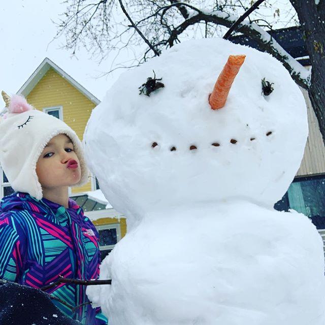 #snowgirls #ottawa