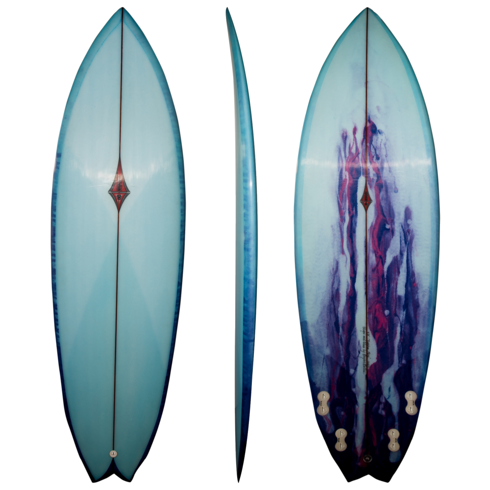 Tupira Mini Blue tint deck blue and purple acid bottom.png