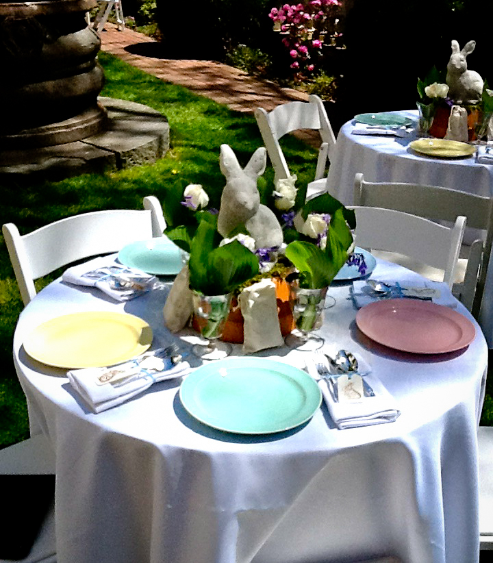 Baby Shower - Vanderbilt Museum & Mansion Centerport NY