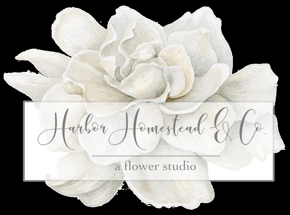 Harbor Homestead & Co. Floral & Event Design Studio