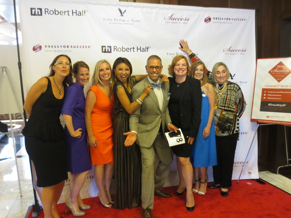 Dress For Success Board of Directors