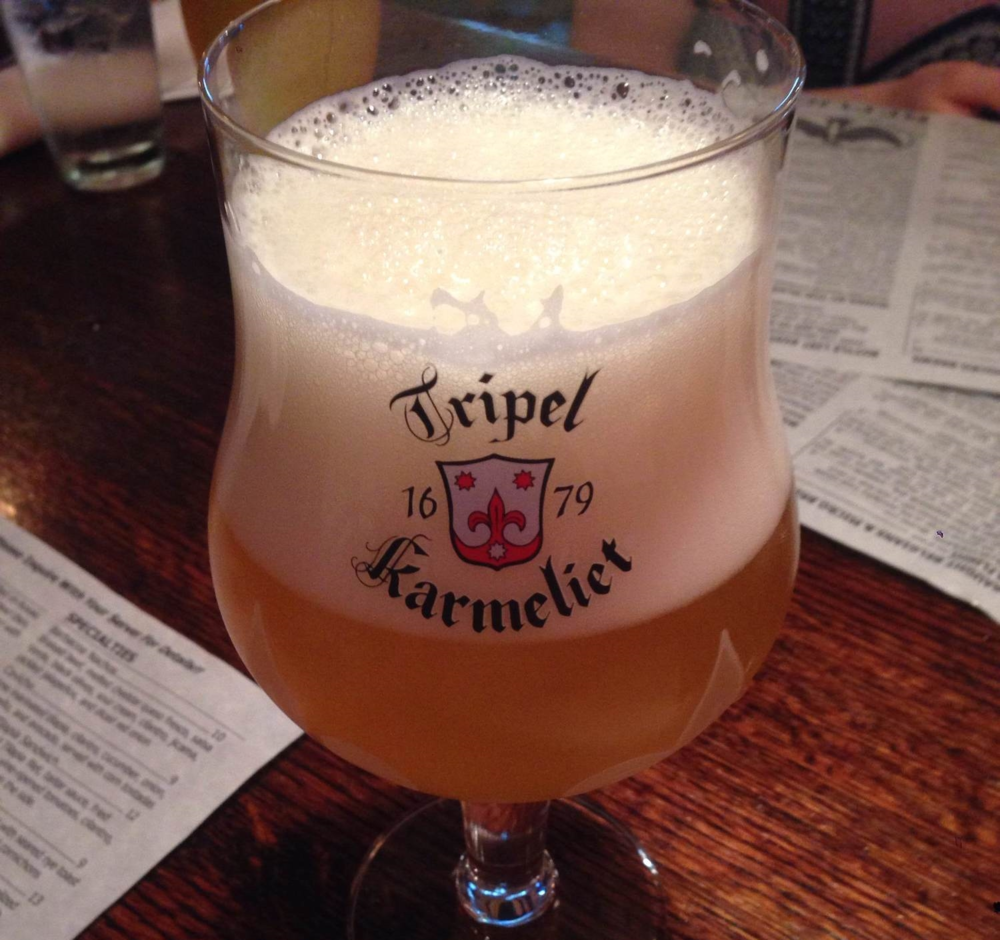 The Tripel Karmeliet