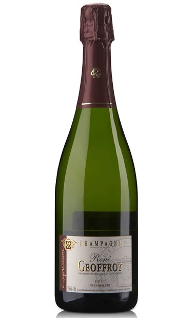 NV Rene Geoffroy Expression Brut Premier Cru  I  mage Source