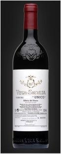 Vega Sicilia 'Unico': Ribera's most legendary bottling
