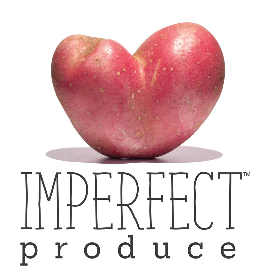 Photo courtesy of Imperfect Produce.