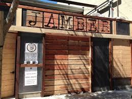 Jamber wine pub. Photo courtesy of Eater SF.