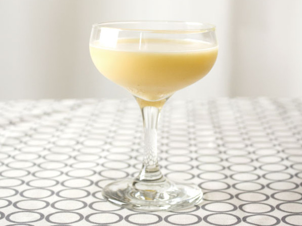 The Sweet Corn Coktail (Photo Courtesy of Serious Eats)
