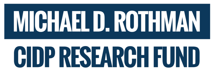 Michael D. Rothman CIDP Research Fund