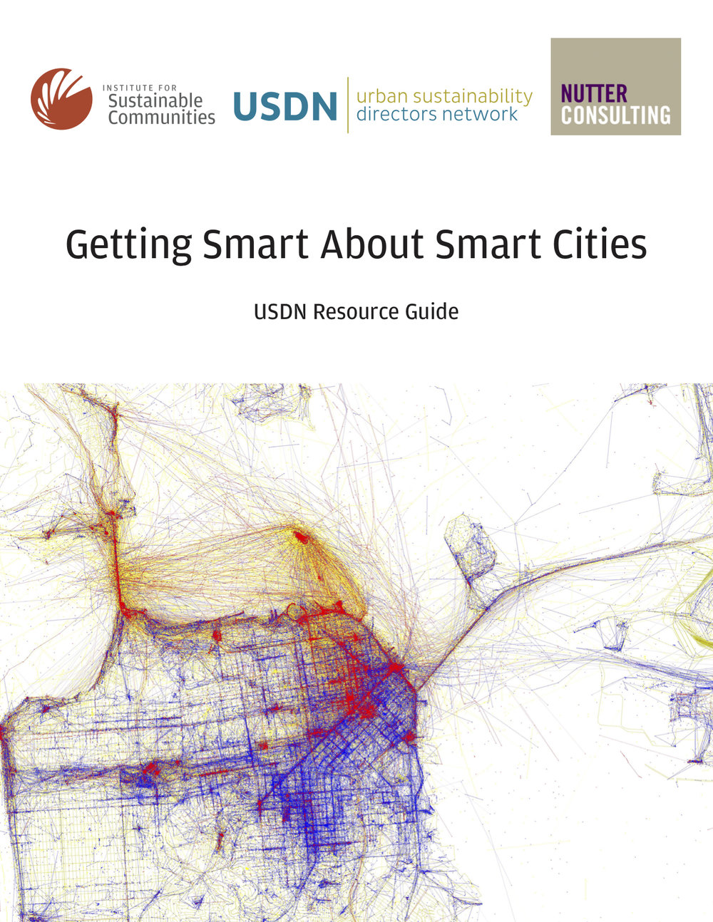 The Getting Smart About Smart Cities Resource Guide (2015)
