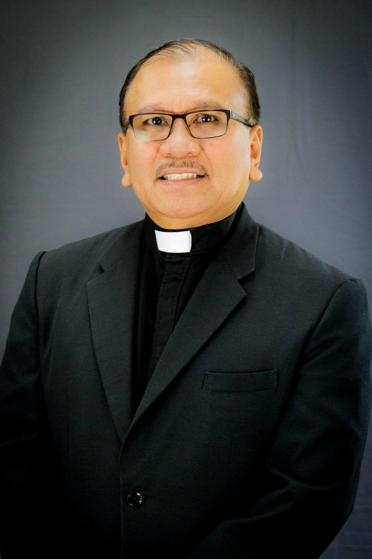 Fr Juanito