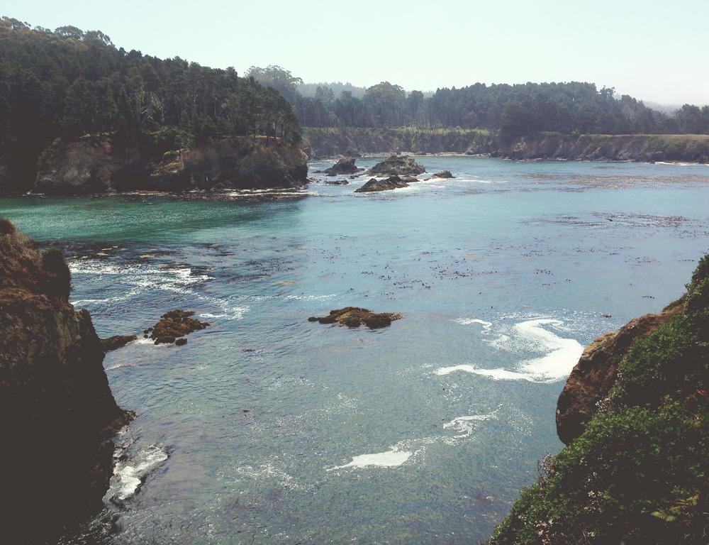Mendocino Coast | Good Girl Goes Rad