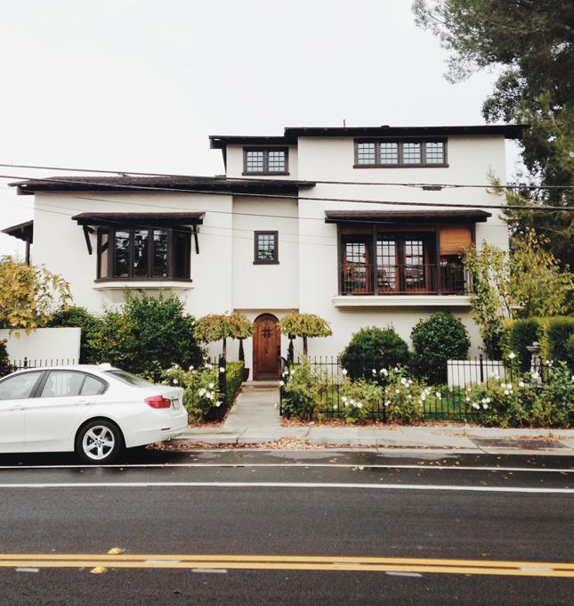 House Envy | B Street | Davis, California