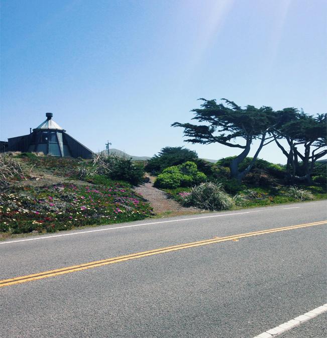 Tiny Highway 1 House | Sonoma County, California