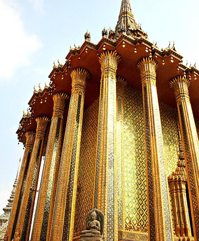Grand Palace | Bangkok, Thailand