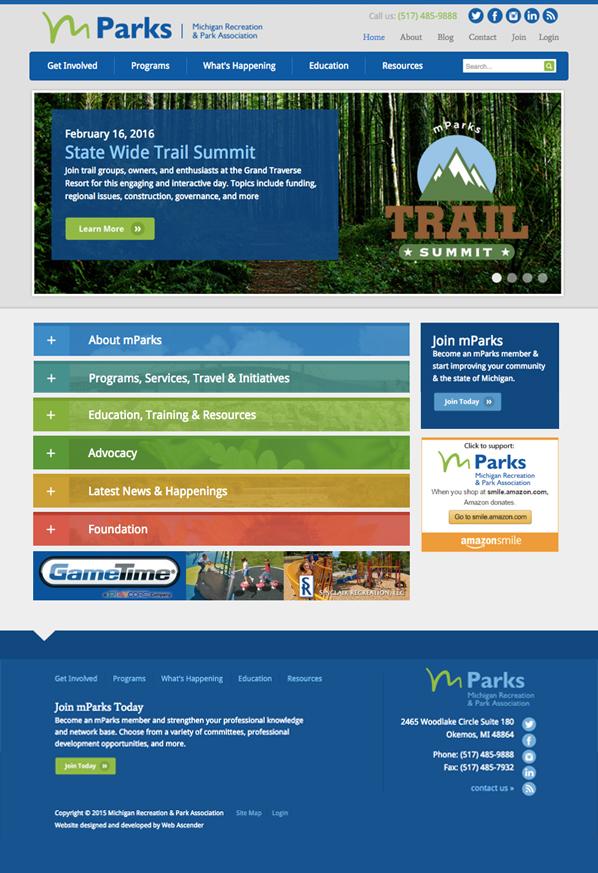 mParks Website Homepage.jpg