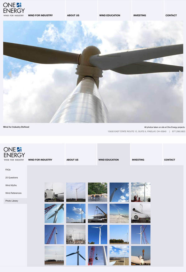 One Energy Website Home and Interior Page.jpg