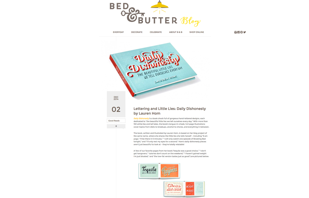 Home Goods Retailer