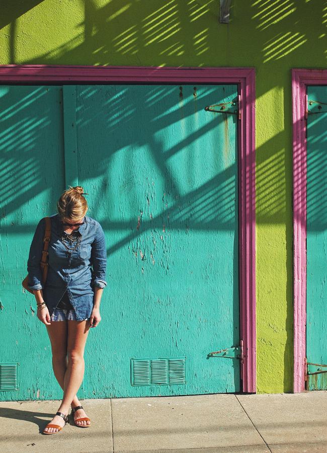 Bright House San Francisco