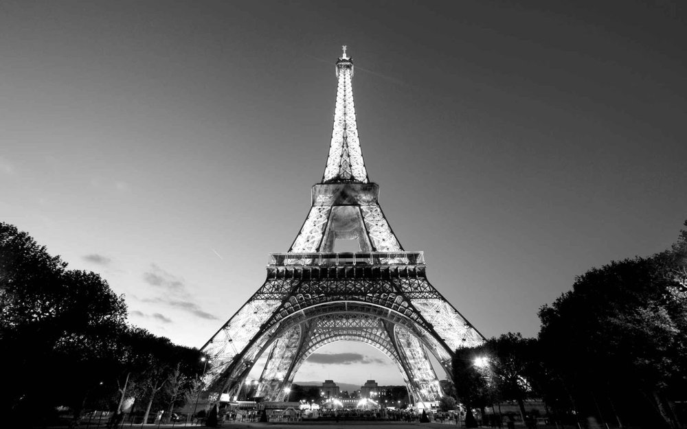 Paris Noir - Faculty-Led Mini Lecture Series